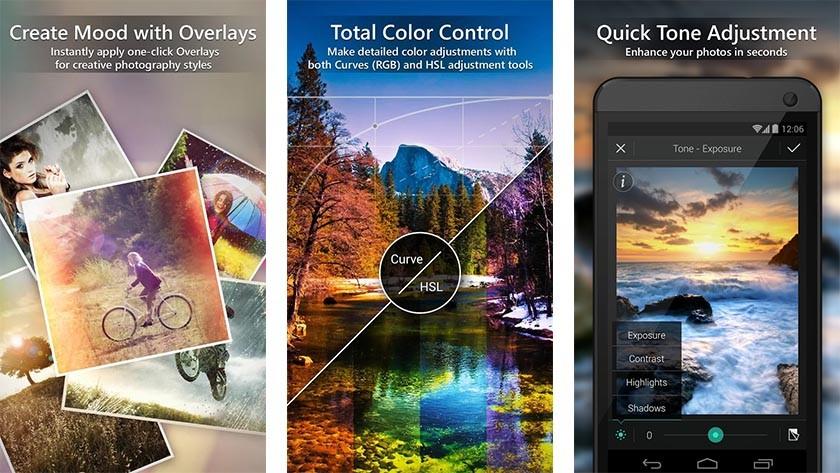 Foto Menjadi Lebih Menarik, 10 Aplikasi Android Ini Yang Akan Membantu Anda