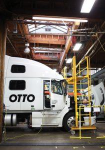 Teknologi, Truk tanpa supir, teknologi Self Drivong Truck, Perkembangan teknologi truck tanpa pengemudi, Autonomous Truck,