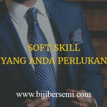 8 Soft Skill Yang Sangat Anda Butuhkan Untuk Sukses