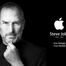 6 Kegilaan Seorang Pendiri Apple Yang Bikin Geleng Kepala