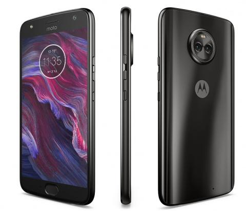 Handphone Moto X4, Produk Baru Keluaran Motorola Yang Bisa Memanjakan Selera Musik Anda