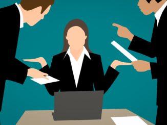 cara menolak perintah atasan dengan sopan, menolak perintah dengan cara halus