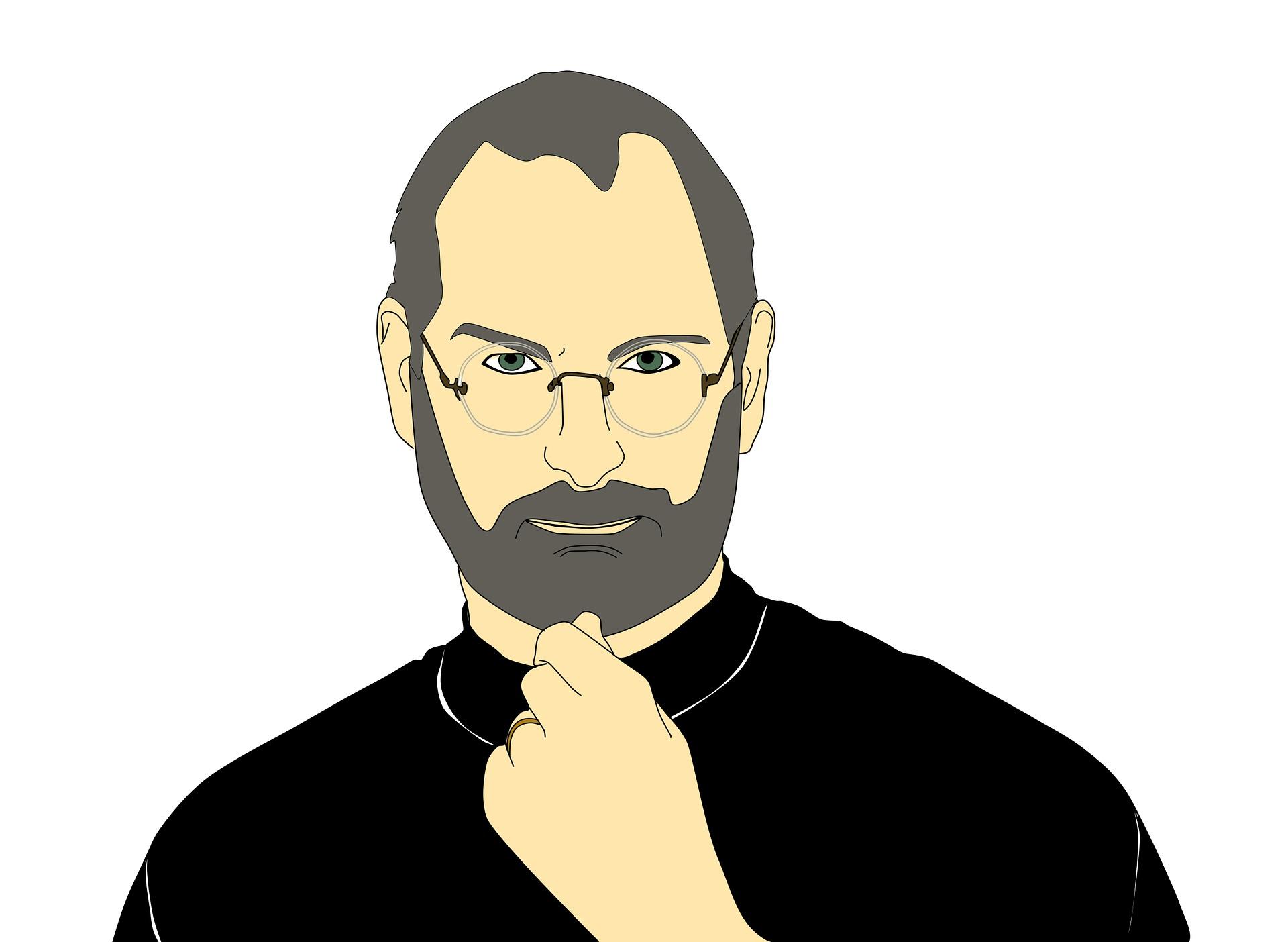 1 Hal Yang Membedakan Orang Sukses Dengan Yang Lainnya Menurut Steve Jobs